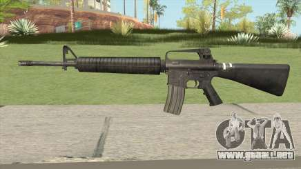 M16A2 (Insurgency Expansion) para GTA San Andreas