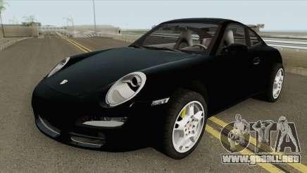 Porsche 911 Carrera S IVF para GTA San Andreas