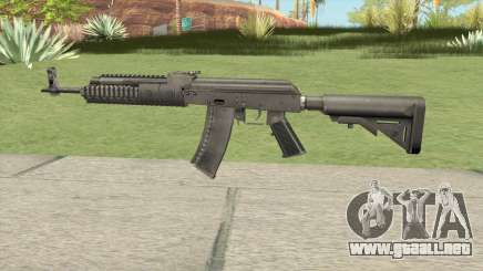 Tactical AK para GTA San Andreas