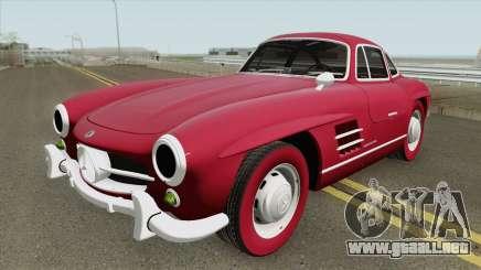 Mercedes-Benz SL 300 para GTA San Andreas
