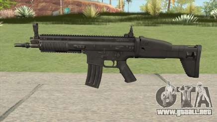SCAR-L (Insurgency Expansion) para GTA San Andreas