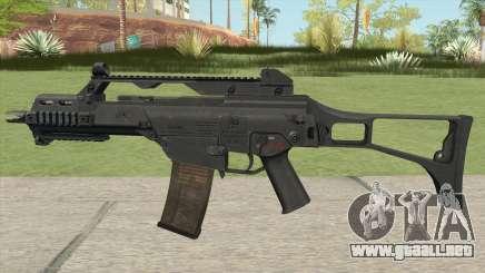 G36C (Insurgency Expansion) para GTA San Andreas