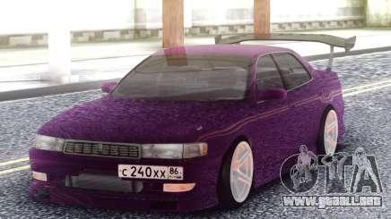 Toyota Cresta Drift Version para GTA San Andreas