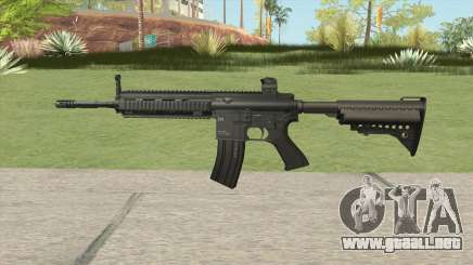 HK416 (Insurgency Expansion) para GTA San Andreas
