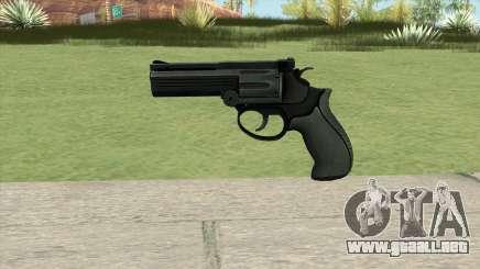 Battlefield 3 M412 Rex para GTA San Andreas