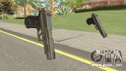 SIG Sauer P226 (Insurgency Expansion) para GTA San Andreas