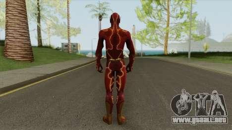 Flash: Fastest Man Alive V1 para GTA San Andreas