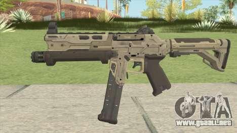 Call Of Duty Black Ops 3: KUDA (Improved) para GTA San Andreas