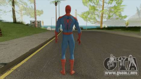 Spider-Man (The Amazing Spider-Man 2) para GTA San Andreas