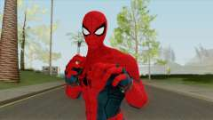 Marvel Ultimate Alliance 3 - Spiderman V1 para GTA San Andreas