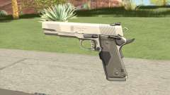 Smith And Wesson 45 ACP para GTA San Andreas