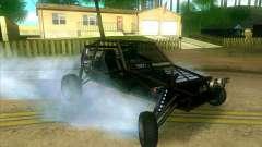 New Bandito para GTA San Andreas