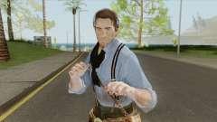 Arthur Morgan (Red Dead Redemption 2) V1 para GTA San Andreas