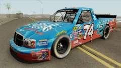 Dodge RAM Nascar 2011
