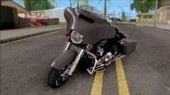 Harley-Davidson FLHXS Street Glide Special HQLM