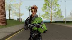 Green Goblin (The Amazing Spider-Man 2) para GTA San Andreas