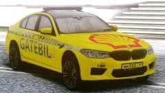 BMW M5 F90 GATEBIL para GTA San Andreas