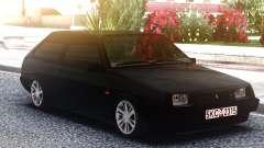 VAZ 2108 de Aterrizaje para GTA San Andreas