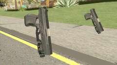 Wolfram P2K (007 Nightfire) para GTA San Andreas