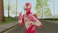 Iron Spider Armor From Spiderman PS4 para GTA San Andreas