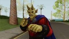 Etrigan: The Demon V1 para GTA San Andreas