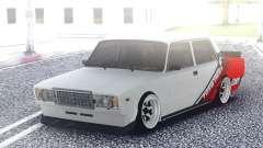 2107 Motorsport para GTA San Andreas