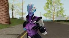 Nebula (Marvel Ultimate Alliance 3) para GTA San Andreas