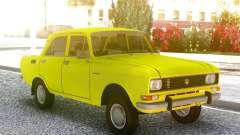 AZLK 2140, 1983
