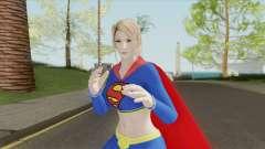 Supergirl V2 para GTA San Andreas