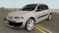 Renault Megane II 2004