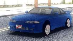 Nissan Silvia S14 326Power Bodykit private
