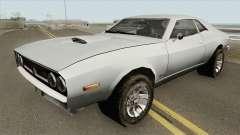 Declasse Sabre 1972 Final para GTA San Andreas