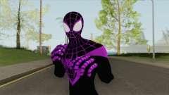 Miles Morales V2 (Marvel Ultimate Alliance 3) para GTA San Andreas