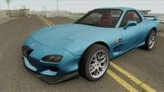 Mazda RX-7 Spirit R Type A 2002