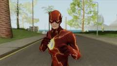 Flash: Fastest Man Alive V1 para GTA San Andreas