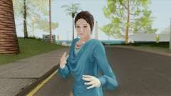 Aunt May (The Amazing Spider-Man 2) para GTA San Andreas