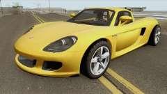 Porsche Carrera GT 2006