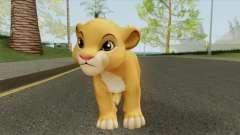 Kiara (The Lion King) para GTA San Andreas