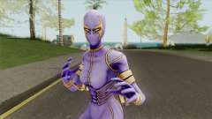 Wraith (Spider-Man Unlimited) para GTA San Andreas