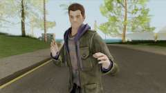 Peter Parker (The Amazing Spider-Man 2) para GTA San Andreas