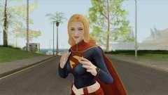 Supergirl V3 para GTA San Andreas