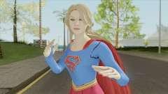 Supergirl V1 para GTA San Andreas
