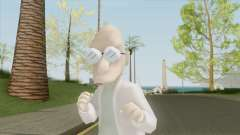 Hubert Farnsworth (Futurama) para GTA San Andreas
