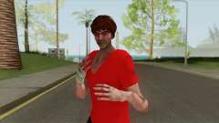 Cletus (The Amazing Spider-Man 2) para GTA San Andreas