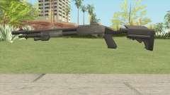 Shotgun (Carbon)