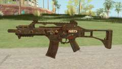 G36C BE13