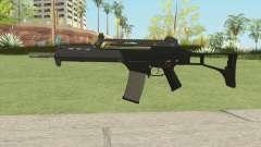 G36K Assault Rifle para GTA San Andreas