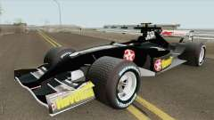 Indy Car (Havoline Racing) para GTA San Andreas