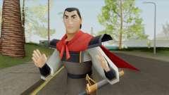 Shang (Mulan) para GTA San Andreas