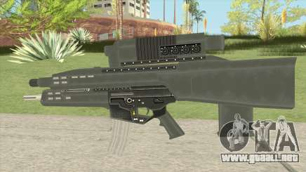 AIMS-20 (007 Nightfire) para GTA San Andreas